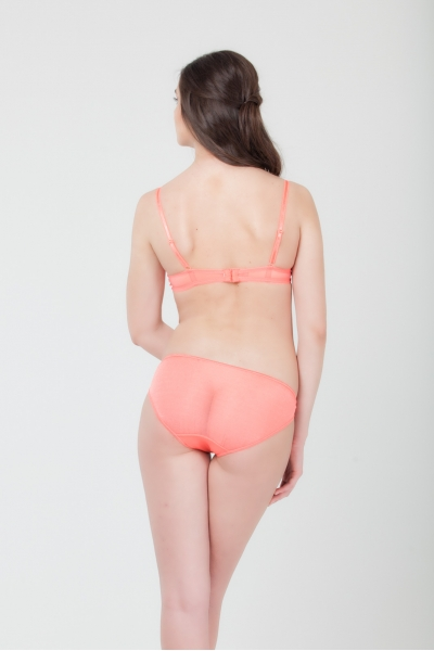 Трусы Bubble Gum Pink bikini