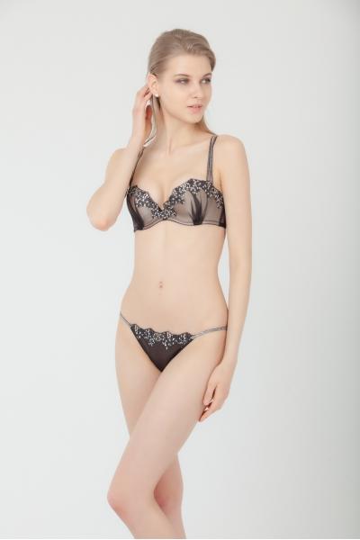 Трусы Black Pearl bikini
