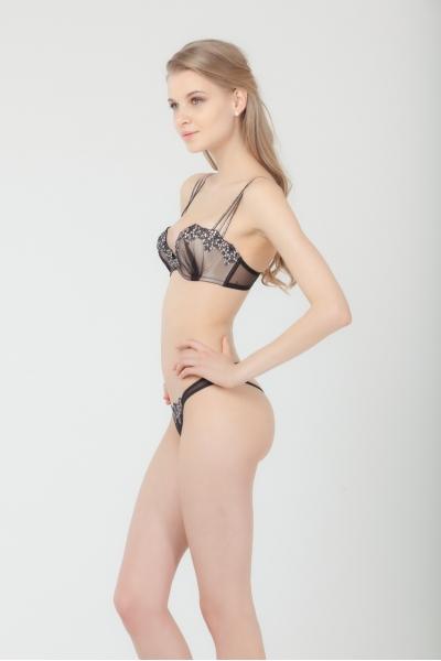Трусы Black Pearl sexy