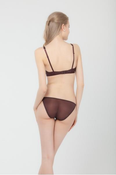 Трусы Chocolate bikini