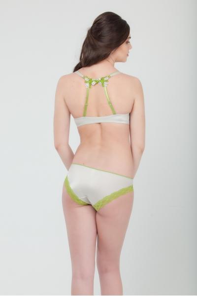 Трусы Green Tenderness bikini