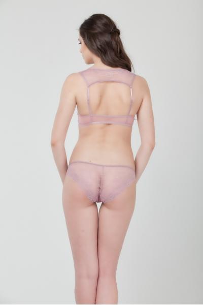 Трусы Rose Quartz bikini