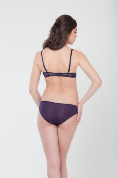 Трусы Purple Storm bikini
