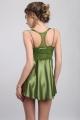 Сорочка Paris Green mini